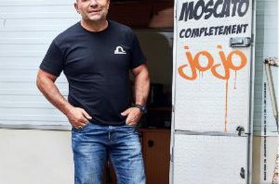 Moscato Completement Jojo à Toulon