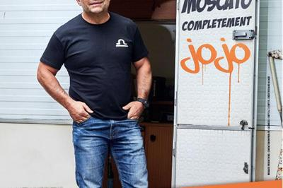 Moscato Completement Jojo à Chatillon en Michaille