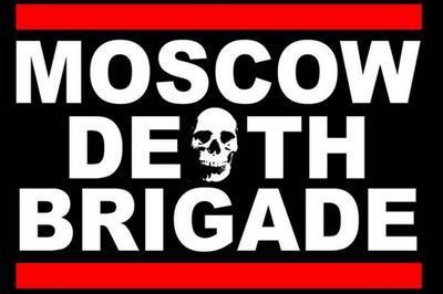 Moscow Death Brigade à Rennes