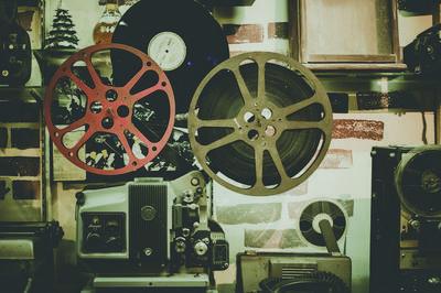 Moteur ! Cinéma Et Voitures Vintage à Saint Julien de Concelles