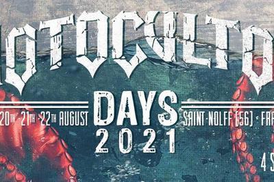 Motocultor Festival 2021