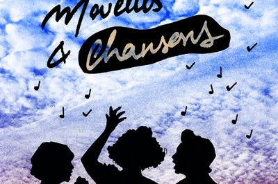 Mouettes & Chansons à Beaugency