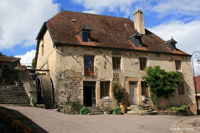 Moulin De Baissey