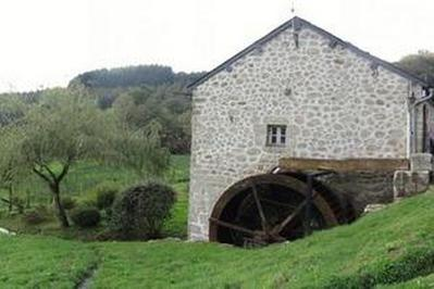 Moulin De La Presle à Planchez