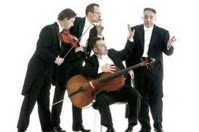 Mozart group à Bron