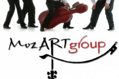 Mozart Group à Toulouse
