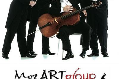 Mozart Group à Strasbourg