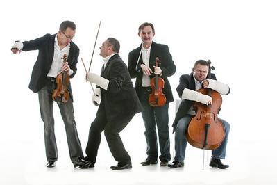 Mozart Group à Bagnols sur Ceze