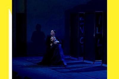 Mozart - Lucio Silla à Boulogne Billancourt