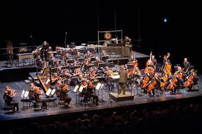 Mozart, Ravel par l'Orchestre de Chambre Nouvelle-Aquitaine à Rochefort
