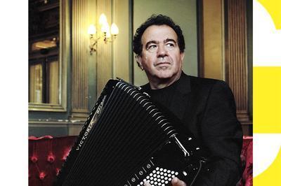 Mozart - Richard Galliano à Boulogne Billancourt