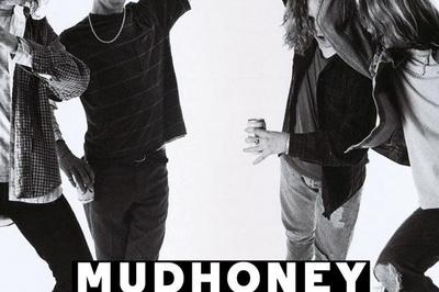 Mudhoney - report à Paris 20ème