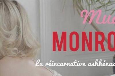 Mudith Monroevitz à Luxeuil les Bains