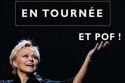 Muriel Robin à Paris 8ème