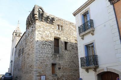 Murviel-les-montpellier : Village Médiéval à Murviel les Montpellier