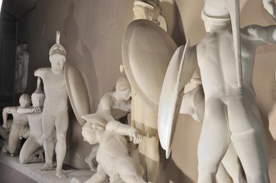 Musée Adolf Michaelis - Gypsothèque à Strasbourg
