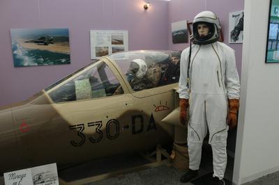 Musée De La Base Aérienne 118 De Mont-de-marsan à Mont de Marsan
