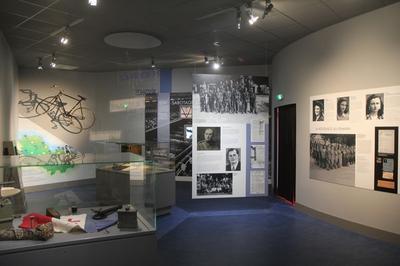 Musée De La Résistance En Argoat à Saint Connan