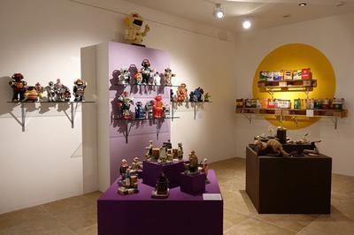 Musée De Varzy - Exposition Collectors