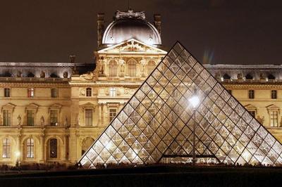 Musee Du Louvre - Hors Francois 1er à Paris 1er