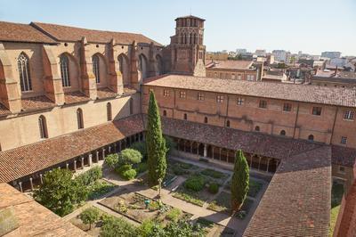 Musée En Chantier à Toulouse
