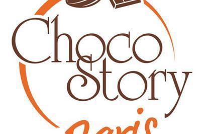Musee Gourmand Du Chocolat à Paris 10ème