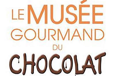 Musée Gourmand Du Chocolat +500 Grammes De Chocolat à Paris 10ème