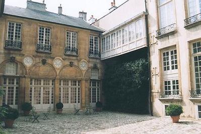 Musee Magnin à Dijon