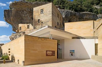 Musee National De Prehistoire à Eyzies de Tayac Sireuil