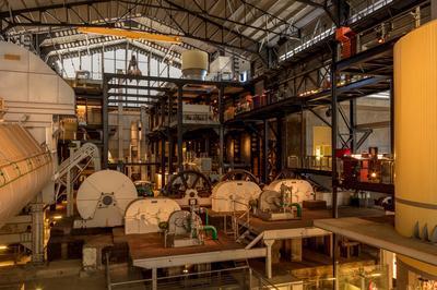 Musée Stella Matutina - Visite Libre Et Gratuite à Le Piton Saint Leu
