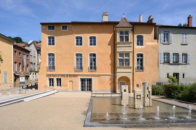 Musée Trévoux Et Ses Trésors à Trevoux