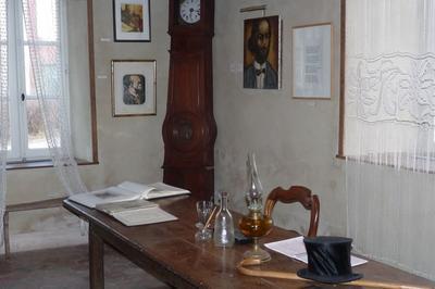 Musée Verlaine à Juniville