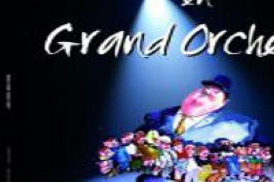 Music' Halle En Grand Orchestre à Toulouse