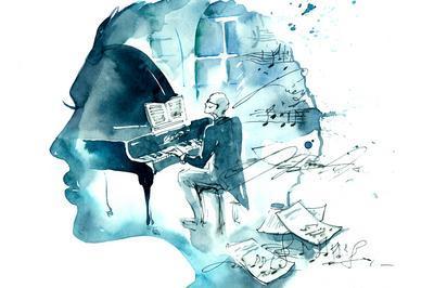 Musica #2 à Neuilly sur Seine