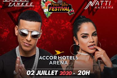 Musica Latina Festival 2020