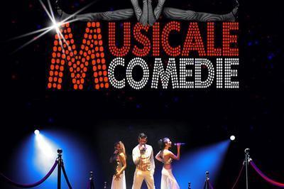 Musicale Comedie à Gagny