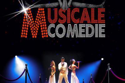 Musicale Comedie à Longjumeau