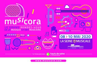 Musicora revient à la Seine Musicale pour sa 31ème édition 2020
