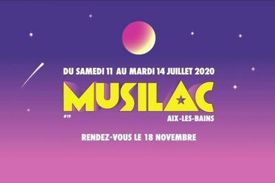 Musilac 2020