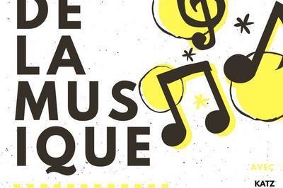 Musique Au 25 De La Vallée à Chaville