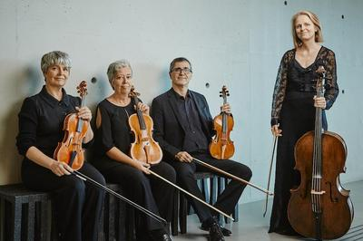 Musique Baroque Italienne à Grenoble