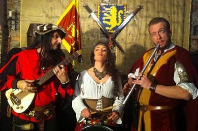 Musique Médiévale à Mazamet