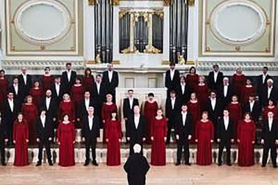 Musique Sacree à Paris 19ème