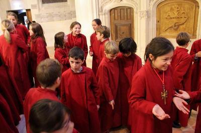 Musique Sacrée Cathédrale de Nantes