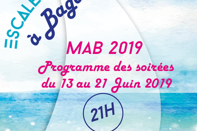 Musiques à Bagatelle 2019