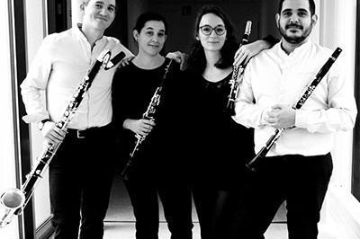 Musiques Éclatées 2019 - Concert 2 à Strasbourg