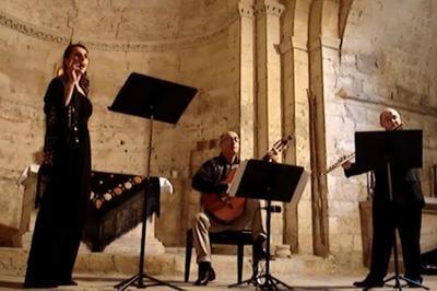 Musiques En Balade_ Café Para Tres à Paris 11ème