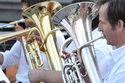 Musiques En Balade_ Ensemble D'harmonie Du Pays D'arles à Tarascon