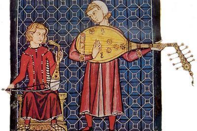 Musiques nomades à Cizay la Madeleine