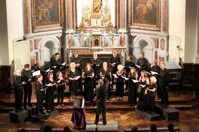Musiques pour la Chapelle à Balma